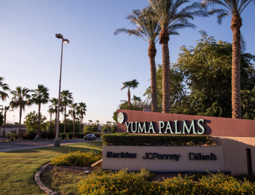 Yuma Palms Regional Center